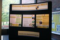 Process Management at NECC