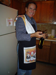 Photo of Bill the Chef