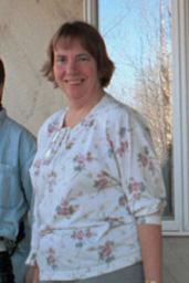 Photo of Ellen Hanick