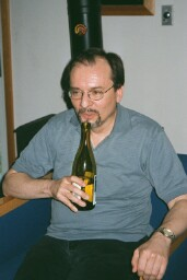 Photo of Rick.
