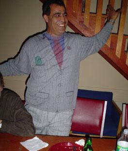 Photo of Saleh - Looks Mahvelous!