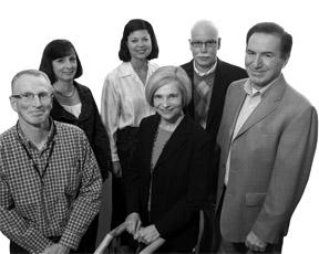 2012 NISOD Award Recipients