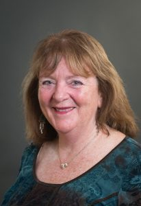 photo of Sharon McManus